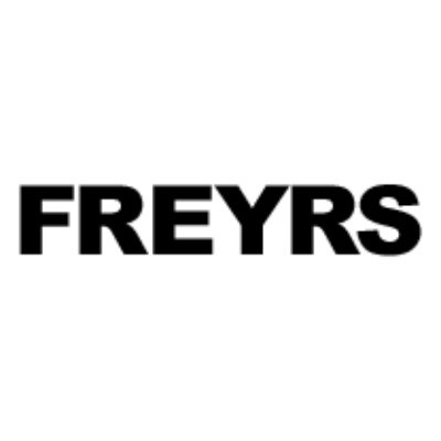 Freyrs Vouchers