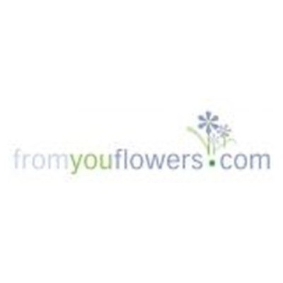From You Flowers Vouchers