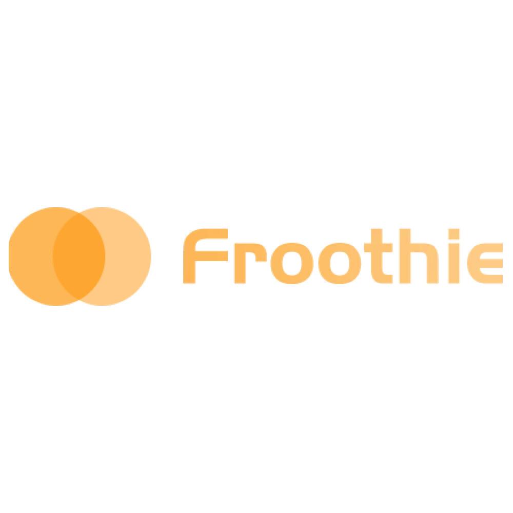 Froothie Uk Vouchers