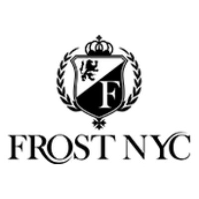 Frost NYC Vouchers