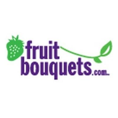 Fruitbouquets Vouchers