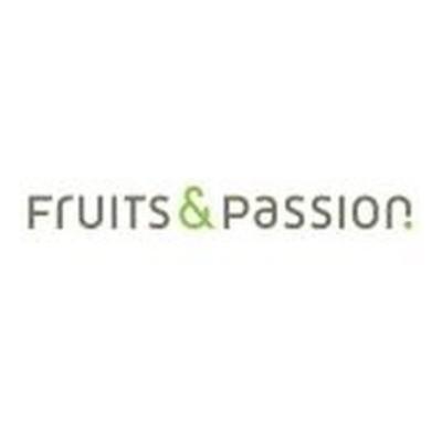 Fruits & Passion Vouchers