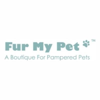 Fur My Pet Vouchers