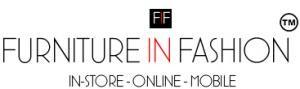 Furniture In Fashion Vouchers