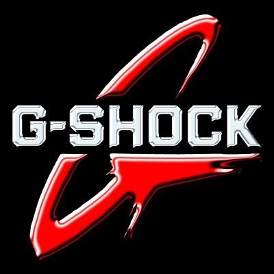 G-SHOCK Vouchers