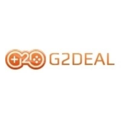 G2deal Vouchers
