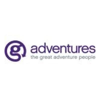 GAdventures Vouchers