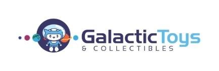 Galactic Toys Vouchers