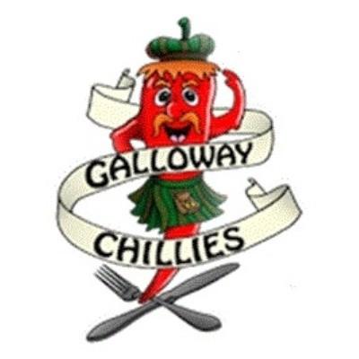 Galloway Chillies Vouchers