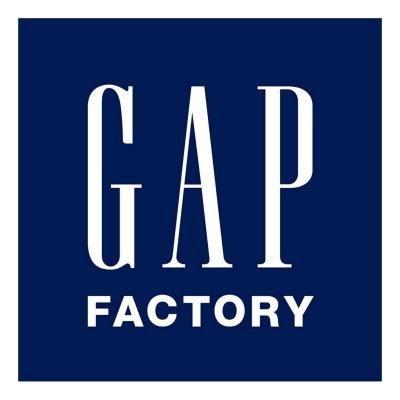 Gap Factory Vouchers