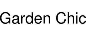 Garden Chic Vouchers