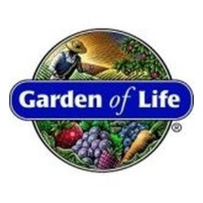 Garden Of Life Vouchers
