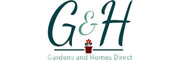 Gardens & Homes Direct Vouchers