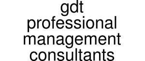 Gdt Professional Management Consultants Vouchers