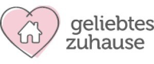 Geliebtes Zuhause.de - Wohnaccessoires Logo