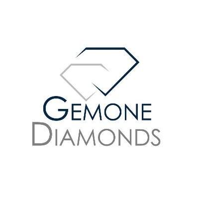 GEMONE DIAMONDS