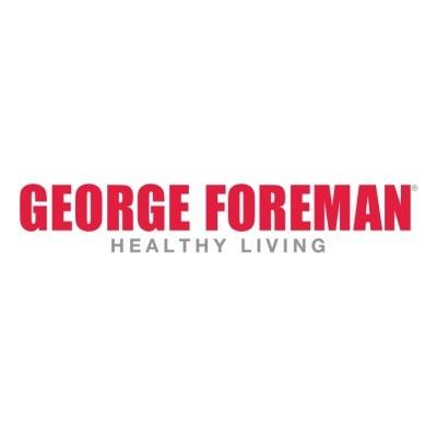 George Foreman Vouchers
