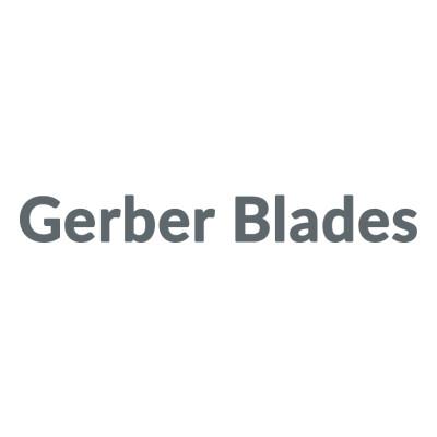 Gerber Blades Vouchers