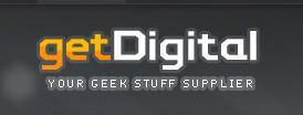 Getdigital.de - Gadgets, Geschenke Und T-Shirts Vouchers