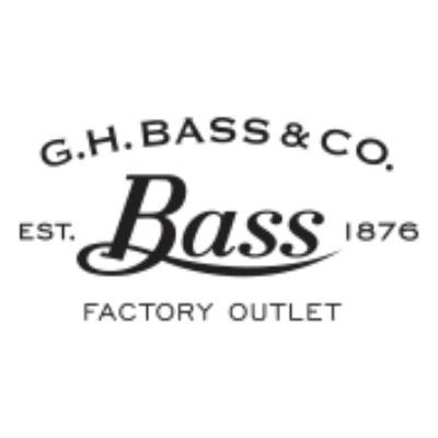 G.H. Bass & Co Vouchers