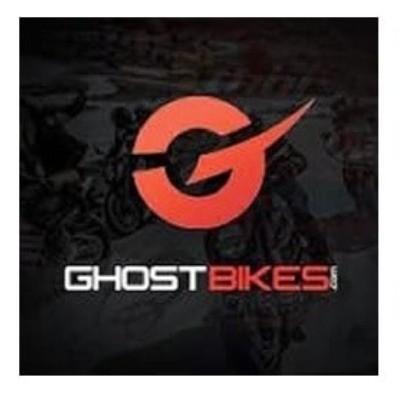 GhostBikes Vouchers