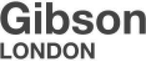Gibsonlondon Vouchers
