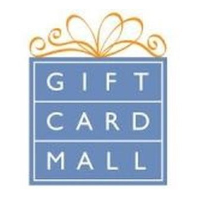 GiftCardMall Vouchers