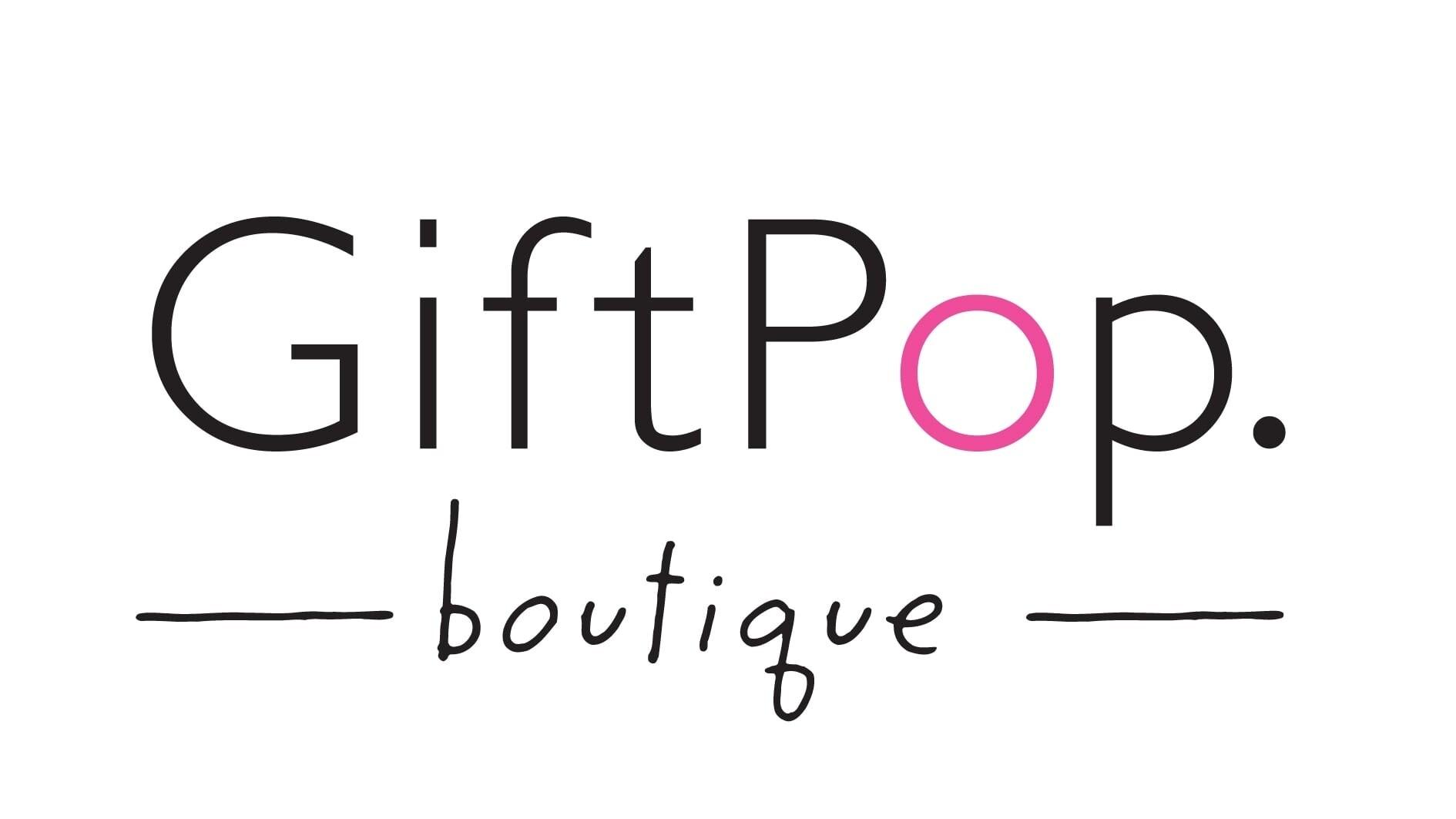 Giftpop Vouchers