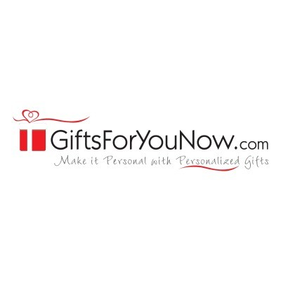 GiftsForYouNow Vouchers