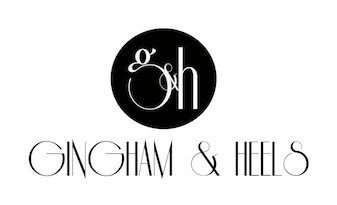 Gingham And Heels Vouchers