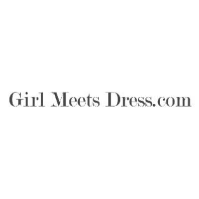 Girl Meets Dress Vouchers