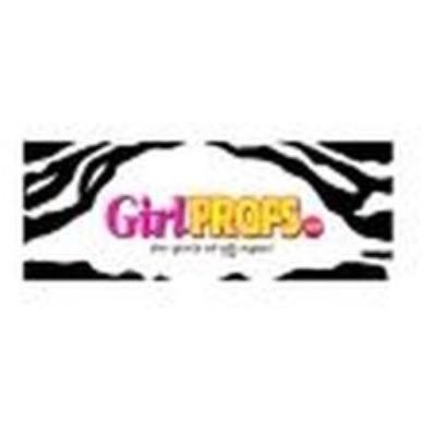 GirlPROPS Vouchers