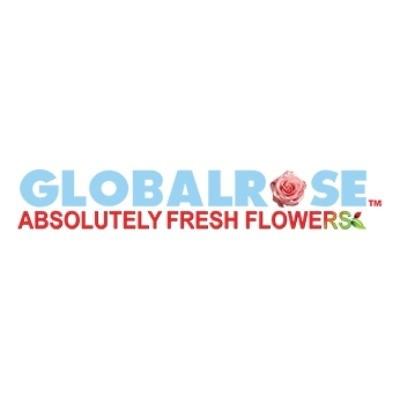Globalrose Vouchers