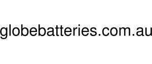 Globebatteries Logo