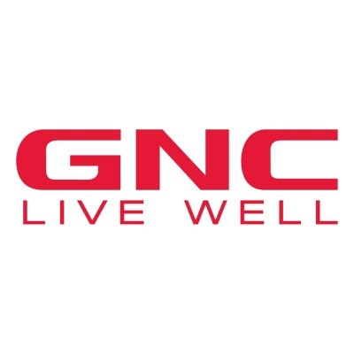 GNC Vouchers