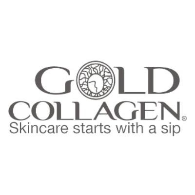 Gold Collagen Vouchers