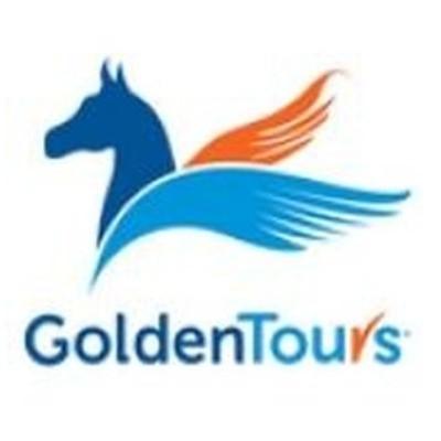 Golden Tours Vouchers
