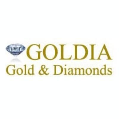 Goldia Vouchers