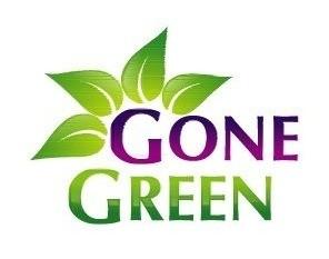 Gone Green Store Logo