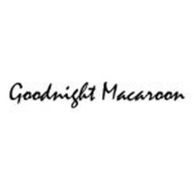 Goodnight Macaroon Vouchers