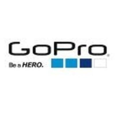 GoPro Vouchers
