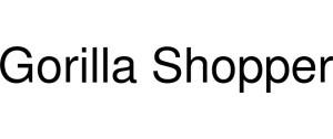 Gorilla Shopper Logo