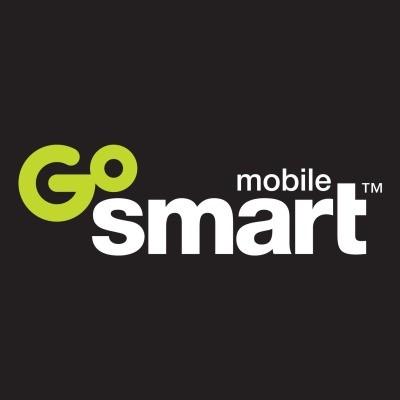 GoSmart Mobile Vouchers