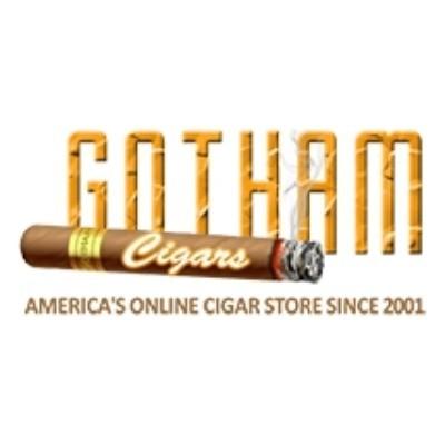Gotham Cigars Vouchers