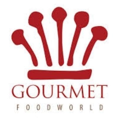 Gourmet Food World Vouchers