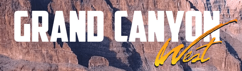 Grand Canyon West Vouchers