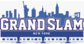 Grand Slam New York Vouchers