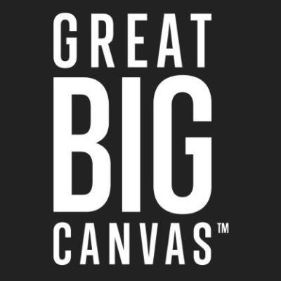 Great Big Canvas Vouchers