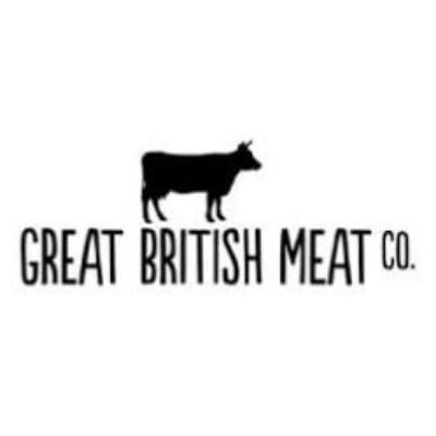 Great British Meat Co Vouchers