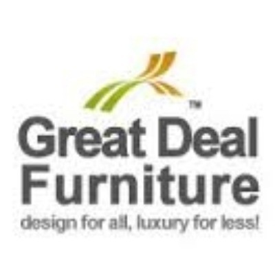 Great Deal Furniture Vouchers